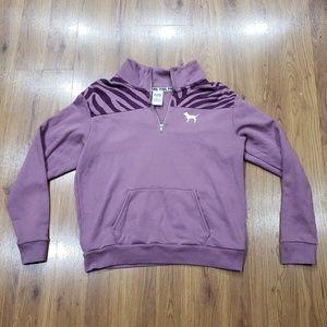 PINK Victoria's Secret zip-top!